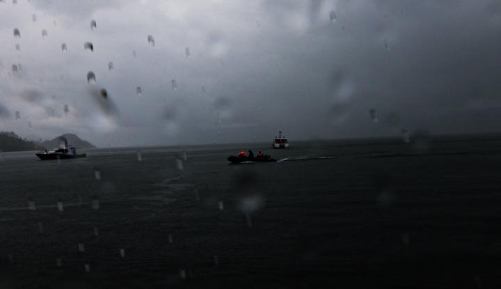 Foto Berita Perubahan Iklim Ternyata Jadi Tantangan Bagi Pengolahan SDA