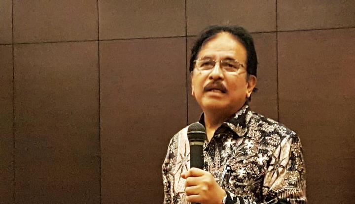 Pemerintah Siapkan 300 Ha Ibu Kota Negara Pengganti Jakarta - Warta Ekonomi