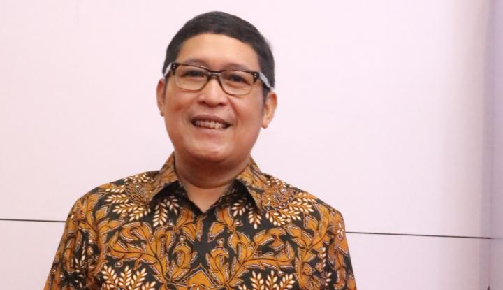 Jokowi Unggul, Bos BEI Yakin Investor Asing Bakal Kembali - Warta Ekonomi