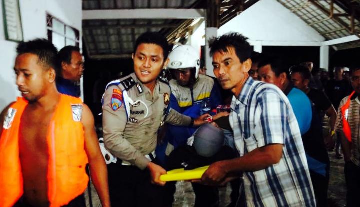 Foto Berita Terus Bertambah, Korban KM Lestari Maju Jadi 29 Orang