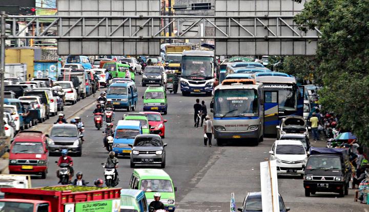 Foto Berita Pemkot Palembang Perketat Uji KIR Kendaraan