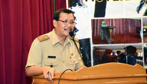 Foto Jaksa Pastikan Sekda Jabar Bakal Dihadirkan di Persidangan Suap Meikarta