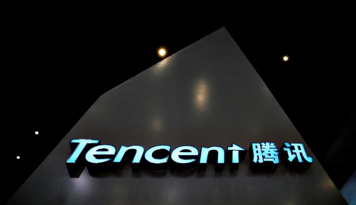 Foto Berita Tencent Terancam Game Over?