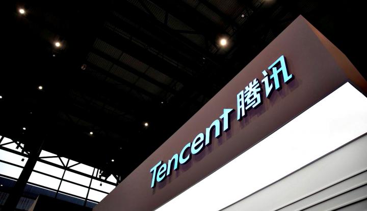 Tencent Akan Perluas Kerja Sama dengan Startup Indonesia - Warta Ekonomi