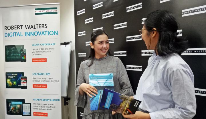 Foto Berita Tips untuk Mendapatkan Karyawan Internasional