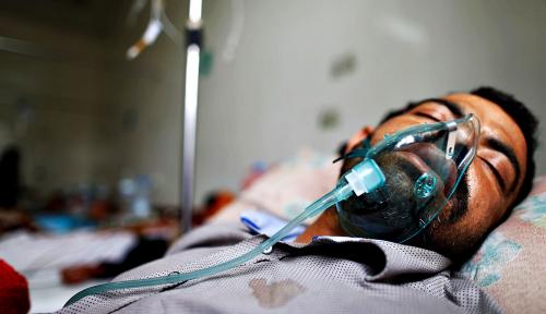 Foto Terdeteksi Ada 200 Orang Penderita Baru HIV/AIDS, Mayoritas Laki-Laki