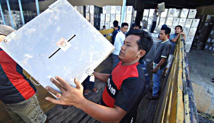 Foto Berita Jelang Pilpres, NU: Hormati Perbedaan