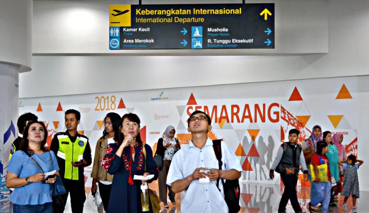 Foto Berita Asia Pasifik Diproyeksikan Mengalami Pertumbuhan Jumlah Penumpang Udara yang Kuat, Indonesia?