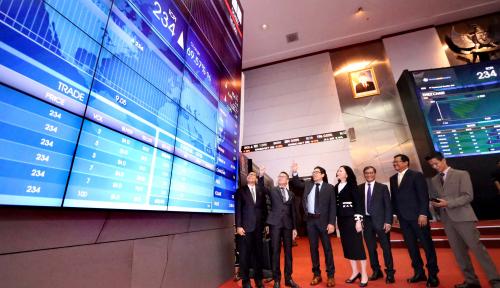 Foto TCPI Akuisisi Seluruh Saham Baru KGU Senilai Rp240 Miliar