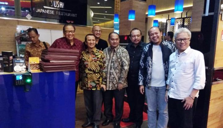 Foto Berita Yusuf Mansur Dorong Pengguna Paytren Jadi Anggota Koperasi