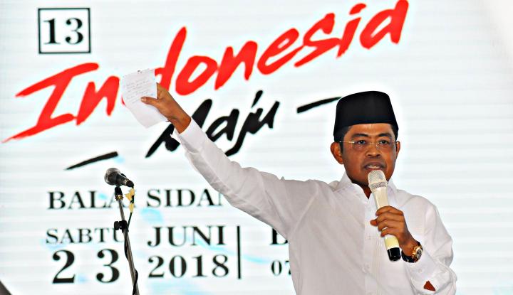 Foto Berita Idrus Marham: Indonesia Butuh Generasi Muda yang Kaya Konsep