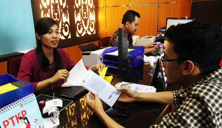 Banyak Penipuan, Wajib Pajak Diminta Rahasiakan Data NPWP - Warta Ekonomi