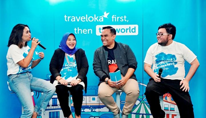 Kisah di Balik Kesuksesan Salah Satu Unicorn Indonesia - Warta Ekonomi