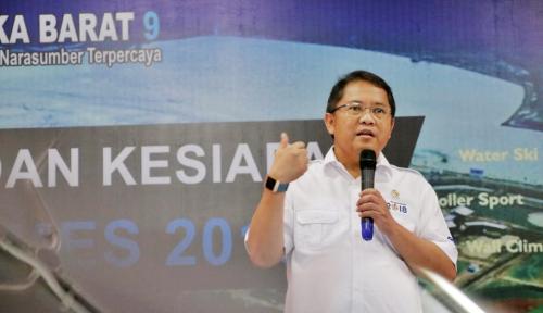Foto Kominfo Siapkan WiFi Gratis di Pembukaan Asian Games 2018