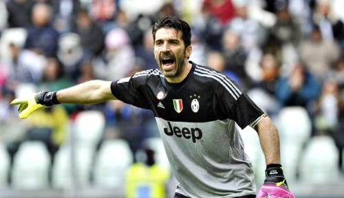 Foto Makin Uzur, Buffon Bakal Bicarakan Masa Depannya di Juventus