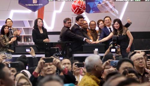 Foto Pertemukan Investor dan Emiten, BEI Kembali Gelar Investor Summit