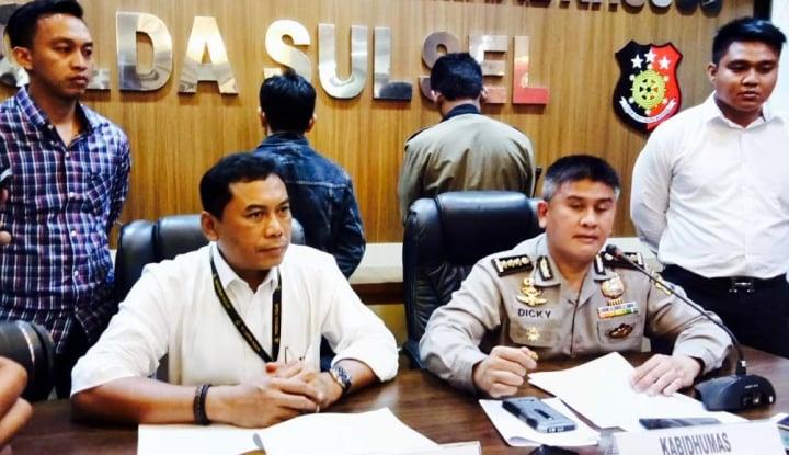 Foto Berita Ditetapkan Tersangka, Pemilik KM Lestari Maju Langsung Ditahan