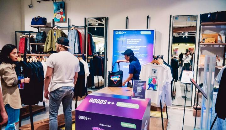 O2O, Pemuasan Pengalaman Belanja Pelanggan - Warta Ekonomi
