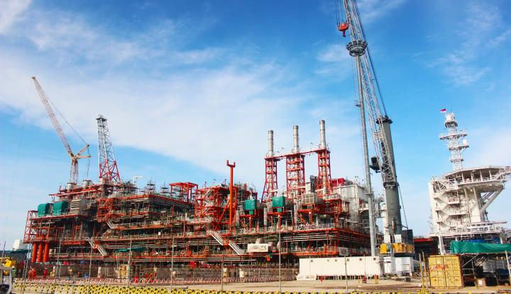 Indika Energy Beri AUD$7,68 Juta Private Placement untuk Proyek Awak Mas - Warta Ekonomi