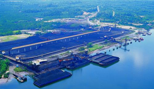Foto Perusahaan Mangan Australia Bangun Smelter di Kupang