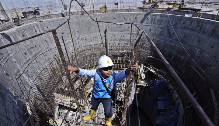 Foto Berita Pembangunan PLTA Batang Toru Sudah Melalui Kajian Komprehensif