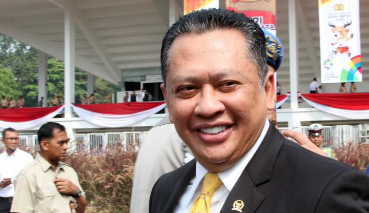 Ketua DPR Minta Penyelenggaraan Haji Tahun Ini Harus Lebih Baik - Warta Ekonomi