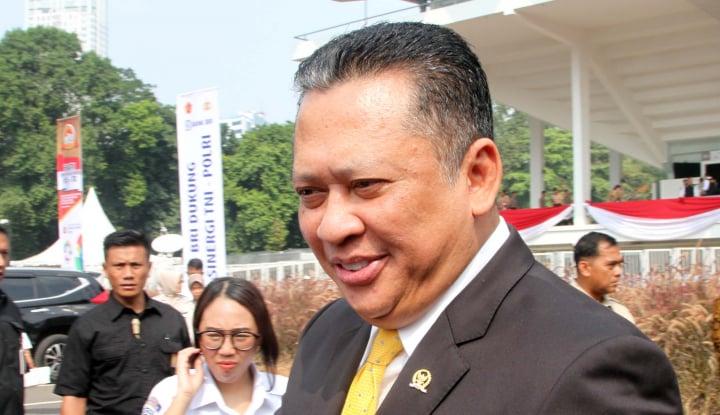 Imbauan Ketua DPR RI untuk Kubu Jokowi dan Prabowo, Keren - Warta Ekonomi