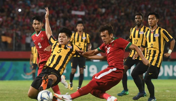 Foto Berita Piala AFF U-19, Langkah Garuda Terhenti di Babak Semifinal