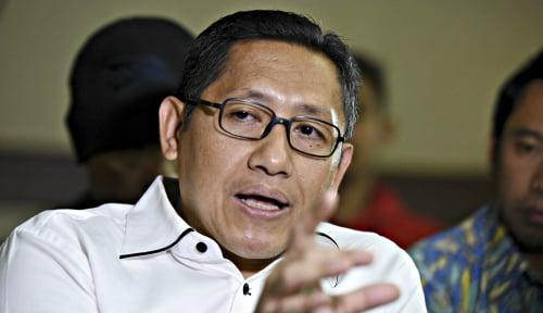 Cerita Pasek soal 'Hanyutnya' Orang-orang Anas di tangan SBY