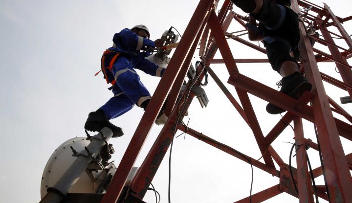 Kemenkominfo Pulihkan Layanan Telekomunikasi Pascagempa Donggala - Warta Ekonomi