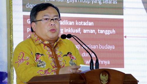 Foto Carut-Marut Data Kemiskinan Indonesia, SBY-Prabowo VS BPS