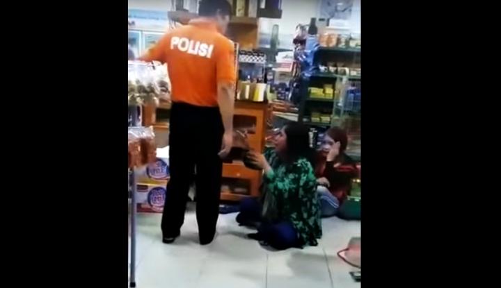 Foto Berita Kapolri Tito Ada di Balik Skenario Pemutasian AKBP Yusuf