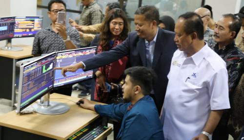 Foto Daya Saing indonesia Masih di Bawah Malaysia, Ini Sebabnya