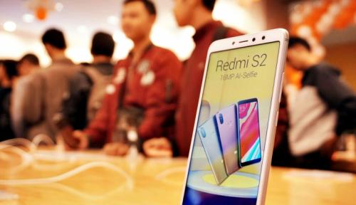 Foto Jangkau Pasar di Jatim, Xiaomi Buka Gerai Resmi di Surabaya