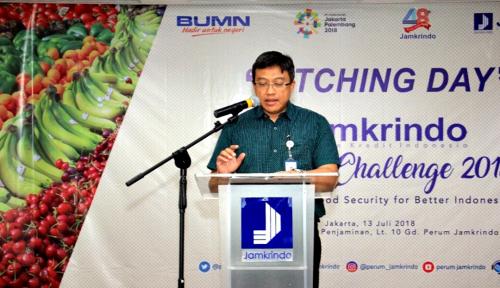Foto 10 Startup Terpilih Bersaing di Final Jamkrindo Startup Challenge