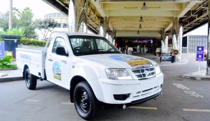 Foto Berita Tata Motors Gelar Jelajah Pasar Nusantara 2018 Seri Sumatera