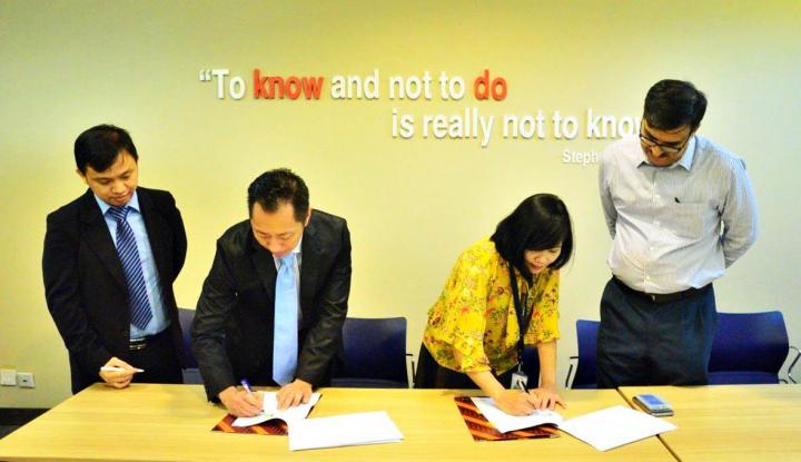 Foto Berita AAI Indonesia Jalin Kerja Sama dengan Asuransi MAG