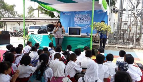Foto Penguin Indonesia Gelar Edukasi Kesehatan Lingkungan di Sekitar Pabrik