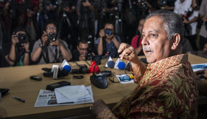 Foto Berita KPK Bakal Tetapkan Sofyan Basir jadi Tersangka?