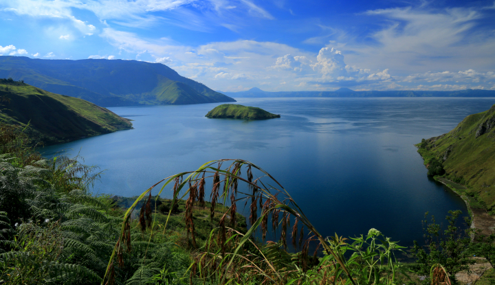 Foto Berita Pengembangan Pariwisata Cukup Efektif Tingkatkan Rupiah?
