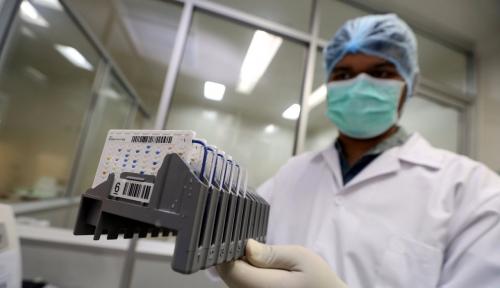 Foto Ekspor Vaksin Indonesia ke Negara OKI Meningkat