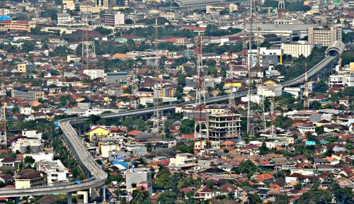Foto Kota Pelembang Juga Cocok untuk Liburan Bersama Keluarga