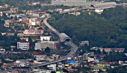 Foto Apindo Harap Ekonomi Indonesia Tumbuh 6% pada 2020
