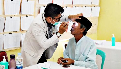 Foto Jangan Mengulang Resep Dokter, Ini Bahayanya...