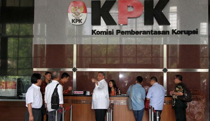 Bosnya Jadi Tersangka Kasus Korupsi, PLN Bakal Bantu KPK?