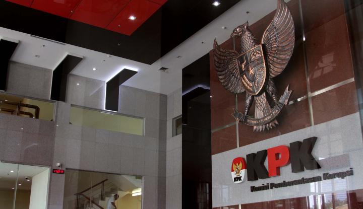 Foto Berita Diduga Terima Suap Rp3 Miliar, Hakim ini Resmi Ditahan KPK