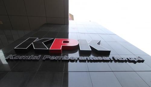 Foto Direksi BUMN Terjaring OTT KPK Lagi, Kementerian Pasrah, Sudah...