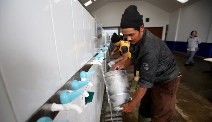 Foto Berita Bagaimana Prospek Bisnis Susu Sapi Murni di Banjarmasin?