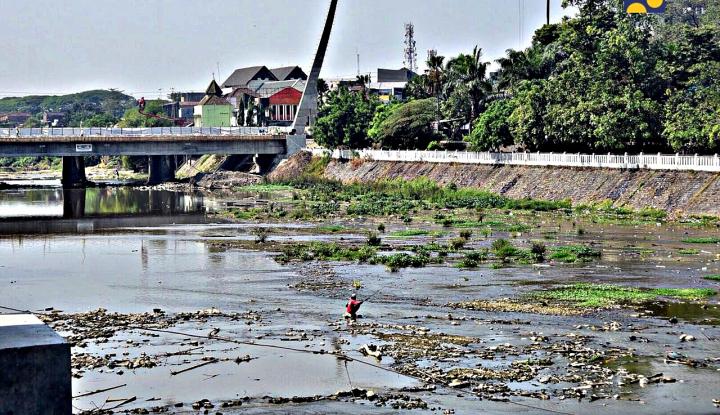 Kembangkan Kota Hijau, PUPR Dorong Pemda Tata Lanskap Kota - Warta Ekonomi