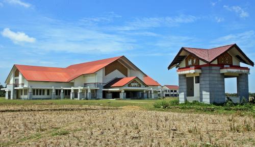 Foto Perbaiki Sekolah Rusak, Pemerintah Alokasikan Rp34 Triliun